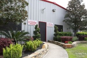 Cypress Creek Storage, LLC