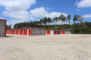 Image of Cypress Creek Storage, LLC Facility on 15420 Telge Road  in Cypress, TX - View 3