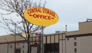Photo of Central Storage