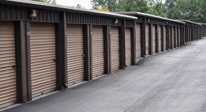 Image of Economy Storage - Raleigh - 931 Trinity Rd. Facility on 931 Trinity Road  in Raleigh, NC - View 3