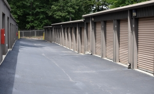Image of Economy Storage - Raleigh - 931 Trinity Rd. Facility on 931 Trinity Road  in Raleigh, NC - View 4