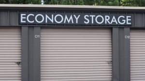 Image of Economy Storage - Raleigh - 931 Trinity Rd. Facility at 931 Trinity Road  Raleigh, NC