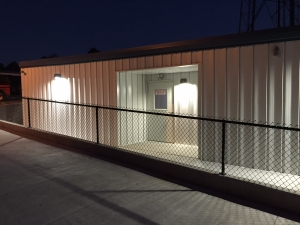 Cheap Storage Units At American Self Storage Mt Gilead