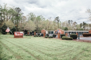 Image of Excess Storage Center Facility on 805 H And R Drive  in Knightdale, NC - View 2