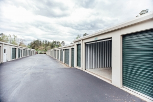Image of Excess Storage Center Facility on 805 H And R Drive  in Knightdale, NC - View 3