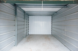 Image of Excess Storage Center Facility on 805 H And R Drive  in Knightdale, NC - View 4