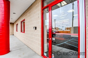 Image of CubeSmart Self Storage - Staten Island Facility on 3131 Richmond Terrace  in Staten Island, NY - View 3
