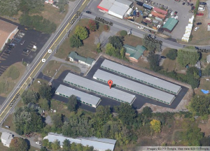 AJ's Self Storage - Hudson Falls - Photo 3