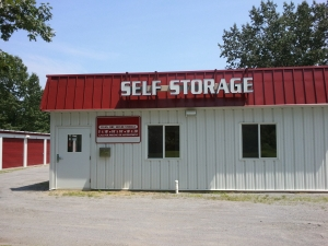 AJ's Self Storage - Fort Edward - Photo 4