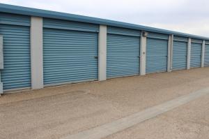 Image of Easy Stop Storage - Amarillo Facility on 4907 South Washington Street  in Amarillo, TX - View 3