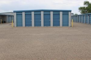 Image of Easy Stop Storage - Amarillo Facility on 4907 South Washington Street  in Amarillo, TX - View 4