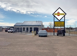 Easy Stop Storage - Amarillo - Photo 1