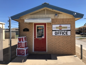 Picture of Easy Stop Storage - Lubbock