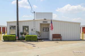 Image of Central Self Storage Facility at 2802 Fm 544  Wylie, TX