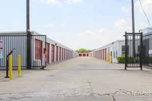Image of Central Self Storage Facility on 2802 Fm 544  in Wylie, TX - View 3