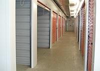 Winters Storage - Vinton