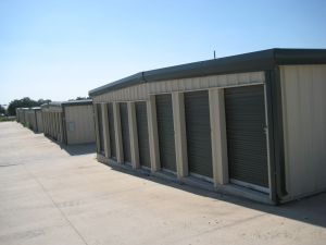Picture of Hubbert Self Storage