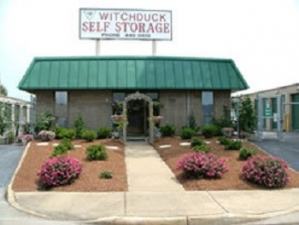 Image of Witchduck Self Storage Facility on 5198 Cleveland Street  in Virginia Beach, VA - View 2