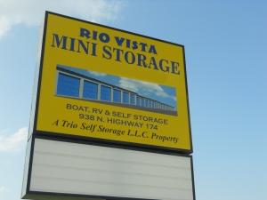 Rio Vista Mini Storage