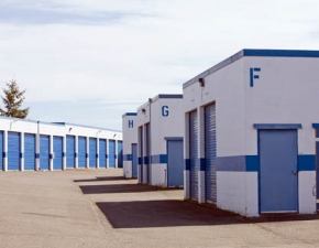 Picture of Storage Court of Tacoma
