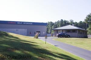CubeSmart Self Storage - Winder - 714 Loganville Highway - Photo 2