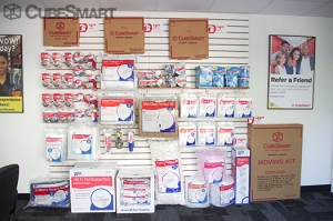 CubeSmart Self Storage - Winder - 714 Loganville Highway - Photo 8