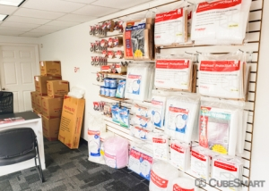 Image of CubeSmart Self Storage - Winder - 714 Loganville Highway Facility on 714 Loganville Highway  in Winder, GA - View 3