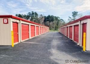 Image of CubeSmart Self Storage - Winder - 714 Loganville Highway Facility on 714 Loganville Highway  in Winder, GA - View 4