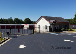 CubeSmart Self Storage - Winder - 331 Atlanta Highway Southeast - Photo 1