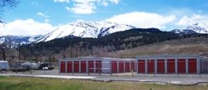 Image of Washoe Valley Self Storage Facility at 205 Highway 395 North  New Washoe City, NV
