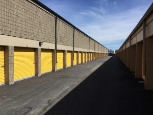 Image of Life Storage - Boston Facility on 140 Neponset Valley Parkway  in Boston, MA - View 4