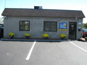 Photo of Uncle Bob's Self Storage - East Providence - Narragansett Park Drive