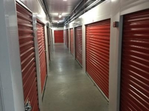 Life Storage - East Providence