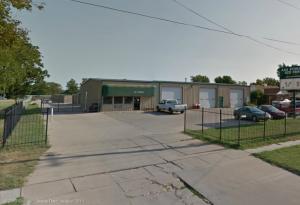 Image of AAA Storage - Wichita - 530 East Macarthur Road Facility on 530 East Macarthur Road  in Wichita, KS - View 2