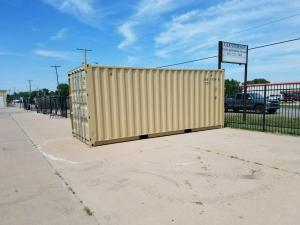 Image of AAA Storage - Wichita - 530 East Macarthur Road Facility on 530 East Macarthur Road  in Wichita, KS - View 4
