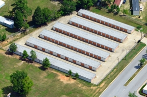 Image of Storage Zone - Augusta Mike Padgett Facility on 3866 Mike Padgett Highway  in Augusta, GA - View 2