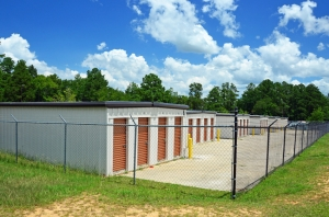 Image of Storage Zone - Augusta Mike Padgett Facility on 3866 Mike Padgett Highway  in Augusta, GA - View 4