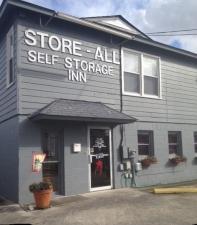 Store All Self Storage - Photo 6