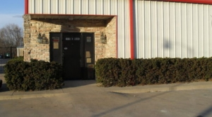 Image of The Storage Place - Terrell T80 Facility on 1119 E Moore Ave  in Terrell, TX - View 2
