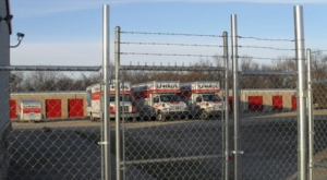 Image of The Storage Place - Terrell T80 Facility on 1119 E Moore Ave  in Terrell, TX - View 3