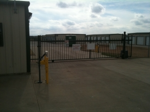 Image of The Storage Place - Ferris Facility at 980 W FM 664   Ferris, TX