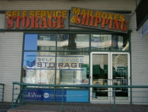 Picture of Self Service Storage of Philadelphia