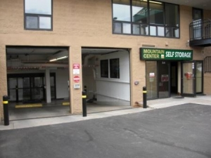 Photo of Mountain Center Self Storage
