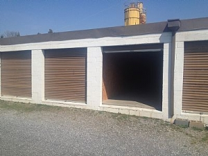 Cheap Storage Units At Brookside Mini Storage In 37660