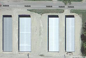 Mini Warehouse Storage - Harriet - Photo 3