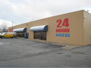 Storage Mall - Kingsport