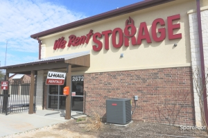 We Rent Storage