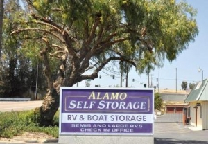 Photo of Alamo Self Storage