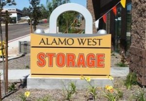 Photo of Alamo West Self Storage