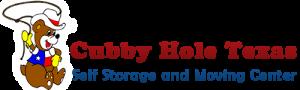 Cubby Hole Texas